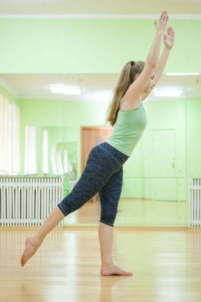 помогает ли зумба похудеть отзывы